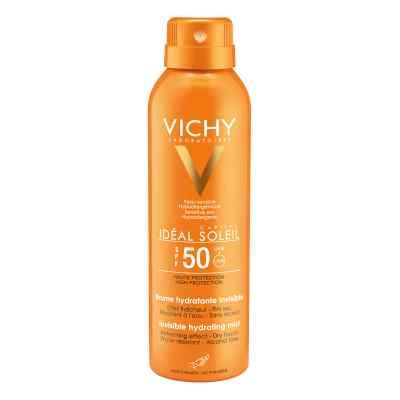 Vichy Capital Soleil Transp.sonnenspray Lsf50  bei apolux.de bestellen