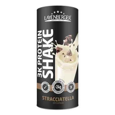 Layenberger Lowcarb.one 3k Protein Shake Straccia.  bei apolux.de bestellen