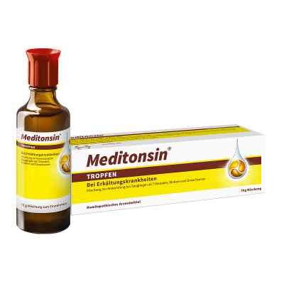 Meditonsin Tropfen  bei apolux.de bestellen