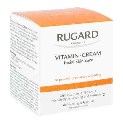 Rugard Vitamin Creme Gesichtspflege  bei apolux.de bestellen