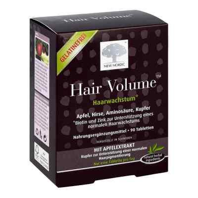 Hair Volume Tabletten  bei apolux.de bestellen