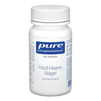 Pure Encapsulations Haut-haare-nägel Pure 365 Kapseln  bei apolux.de bestellen