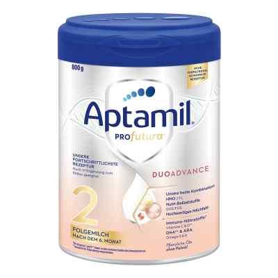 Aptamil Profutura 2 Folgemilch nach d.6.Monat Plv.  bei apolux.de bestellen