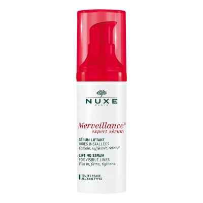 Nuxe Serum Merveillance Expert Creme  bei apolux.de bestellen
