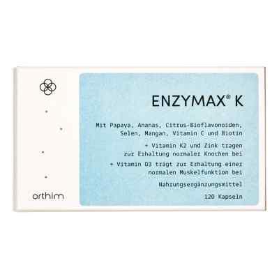 Enzymax K Kapseln  bei apolux.de bestellen