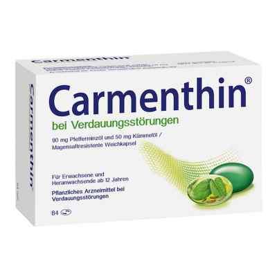 Carmenthin bei Verdauungsstörungen  bei apolux.de bestellen
