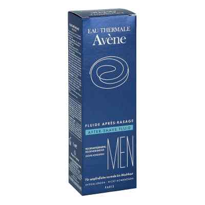 Avene Men After-shave Fluid  bei apolux.de bestellen