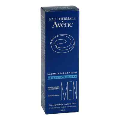 Avene Men After-shave Balsam  bei apolux.de bestellen