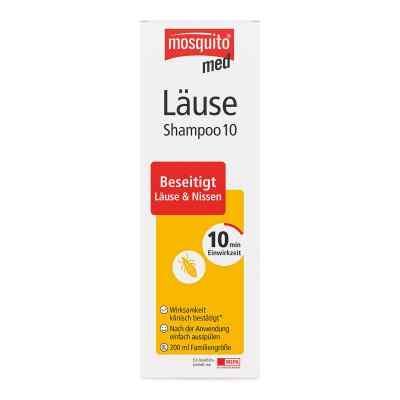 Mosquito med Läuse Shampoo 10  bei apolux.de bestellen