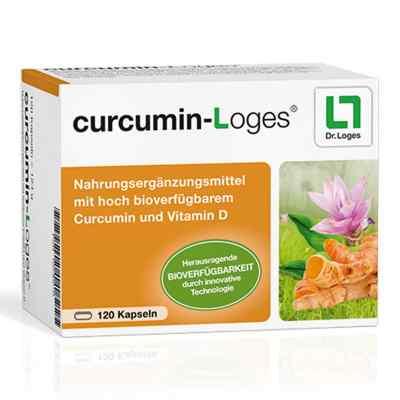 Curcumin-loges Kapseln  bei apolux.de bestellen