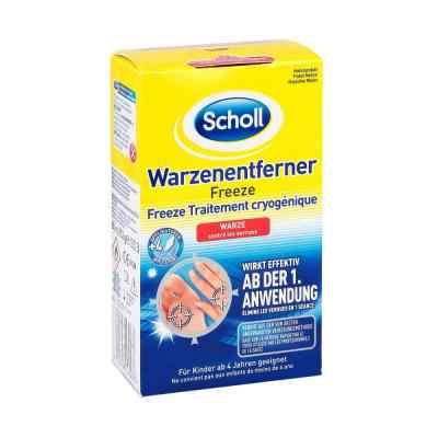 Scholl Warzenentferner Freeze  bei apolux.de bestellen