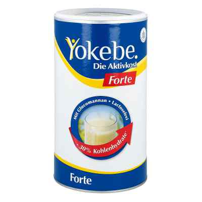 Yokebe Forte Pulver  bei apolux.de bestellen