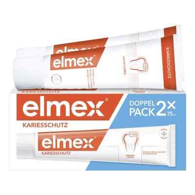 Elmex Zahnpasta Doppelpack  bei apolux.de bestellen
