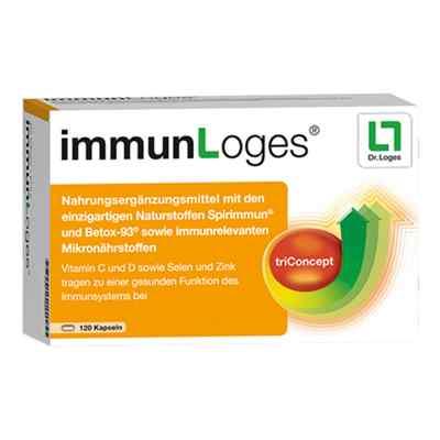 Immunloges Kapseln  bei apolux.de bestellen