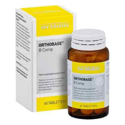 Orthobase B comp Tabletten  bei apolux.de bestellen