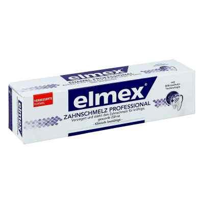 Elmex Zahnschmelzschutz Professional Zahnpasta  bei apolux.de bestellen