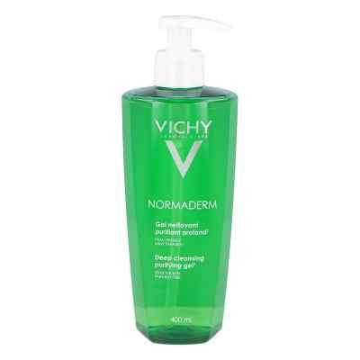 Vichy Normaderm Reinigungs-gel  bei apolux.de bestellen