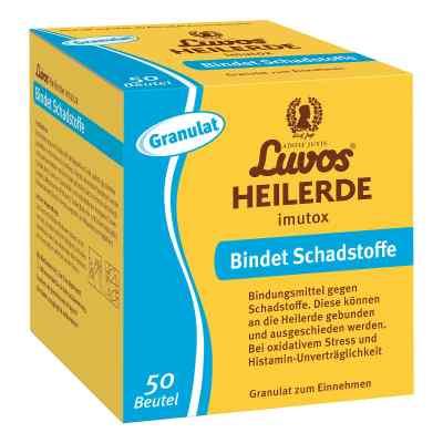 Luvos Heilerde imutox Granulat  bei apolux.de bestellen