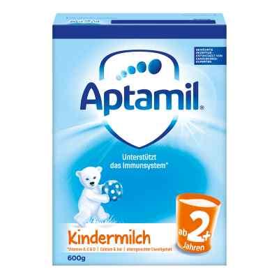 Aptamil Kindermilch Gum 2 Pulver  bei apolux.de bestellen