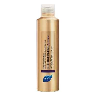 Phyto Phytokeratine Extreme Shampoo  bei apolux.de bestellen