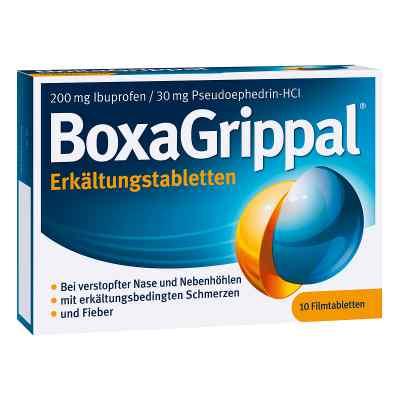 Boxagrippal 200 mg/30 mg Filmtabletten  bei apolux.de bestellen