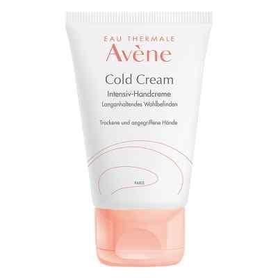 Avene Cold Cream Intensiv-handcreme  bei apolux.de bestellen
