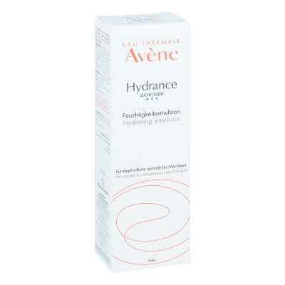 Avene Hydrance leicht Feuchtigkeitsemulsion  bei apolux.de bestellen
