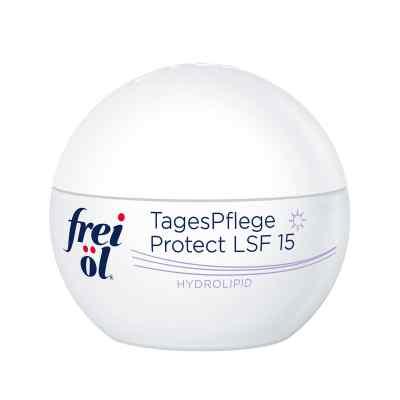 Frei öl Hydrolipid Tagespflege Protect Lsf 15  bei apolux.de bestellen