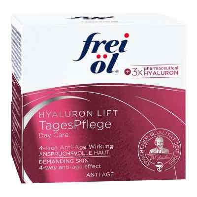 Frei öl Anti-age Hyaluron Lift Tagespflege  bei apolux.de bestellen