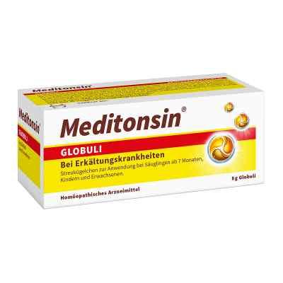 Meditonsin Globuli  bei apolux.de bestellen