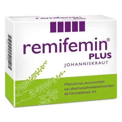 Remifemin plus Johanniskraut Filmtabletten  bei apolux.de bestellen