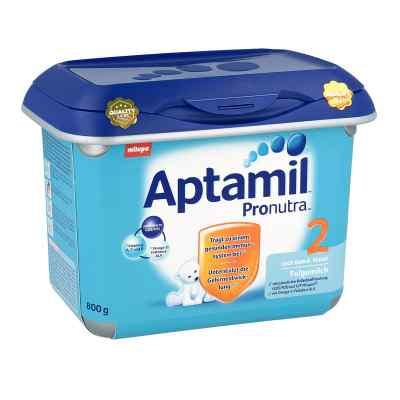 Aptamil Pronutra 2 Folgemilch Safebox Pulver  bei apolux.de bestellen