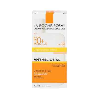 Roche Posay Anthelios Xl getöntes Fluid Lsf 50+ /r  bei apolux.de bestellen
