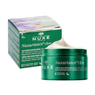 Nuxe Nuxuriance Ultra Nachtcreme  bei apolux.de bestellen