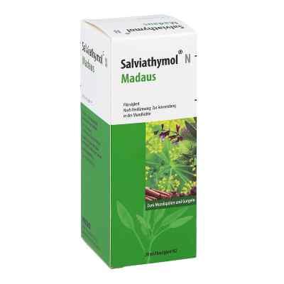 Salviathymol N Madaus  bei apolux.de bestellen
