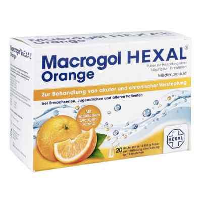 Macrogol Hexal Orange Plv.z.her.e.lsg.z.einn.btl.  bei apolux.de bestellen