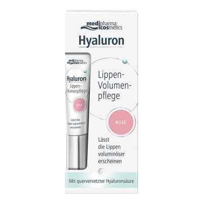 Hyaluron Lippen-volumenpflege Balsam  bei apolux.de bestellen