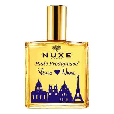 Nuxe Huile Prodigieuse Se Skyline of Paris  bei apolux.de bestellen
