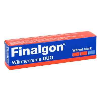 Finalgon Wärmecreme DUO 50 g bei Rückenschmerzen  bei apolux.de bestellen