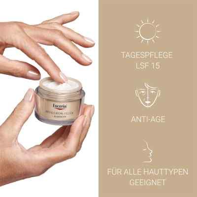 Eucerin Anti-age Elasticity+filler Tagescreme  bei apolux.de bestellen