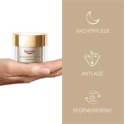Eucerin Anti-age Elasticity+filler Nachtcreme  bei apolux.de bestellen