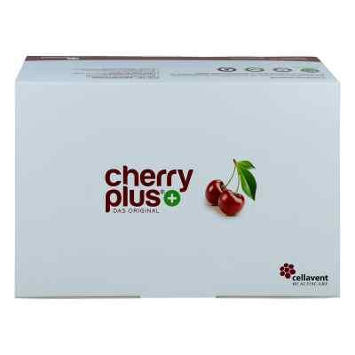 Cherryplus Montmorency Sauerkirschkapseln  bei apolux.de bestellen