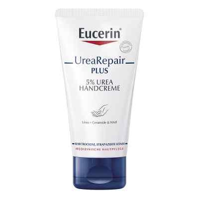 Eucerin Urearepair Plus Handcreme 5%  bei apolux.de bestellen