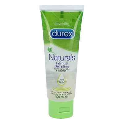 Durex Naturals Intimgel  bei apolux.de bestellen