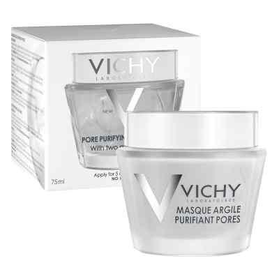 Vichy Maske porenverfeinernd  bei apolux.de bestellen