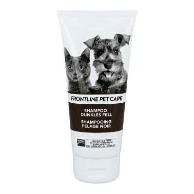 Frontline Pet Care Shampoo für dunkles Fell veterinär   bei apolux.de bestellen