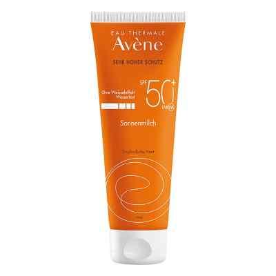 Avene Sunsitive Sonnenmilch Spf 50+  bei apolux.de bestellen