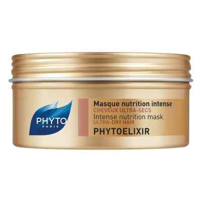 Phytoelixir intensiv nährende Maske  bei apolux.de bestellen