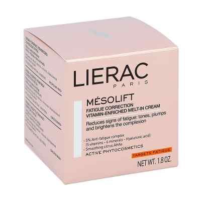 Lierac Mesolift Creme Vitamin  bei apolux.de bestellen