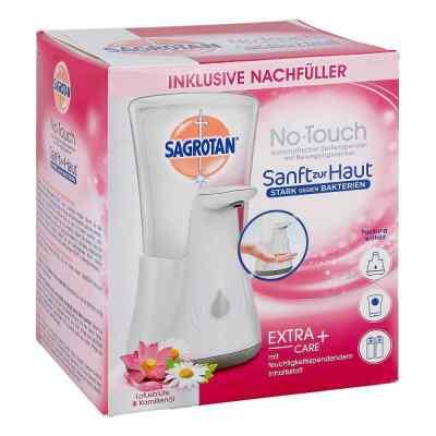 Sagrotan No-touch Seifenspender  bei apolux.de bestellen